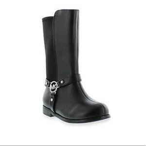 Michael Michael Kors Emma Kaya Black Boots | 13